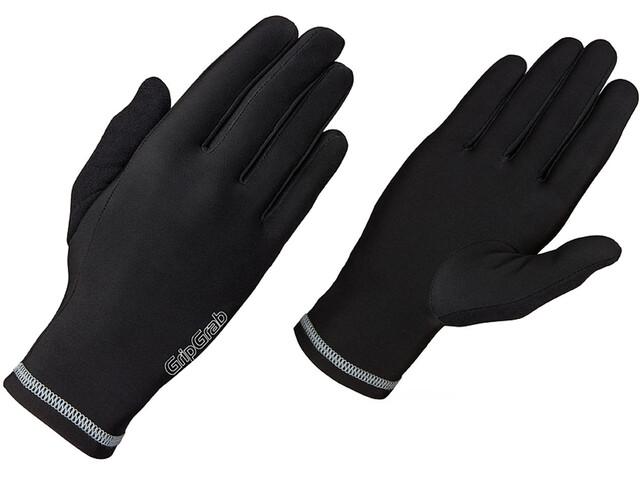 GripGrab Running Basic Vinterhandsker, black